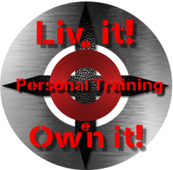 Liv It Own It Personal Training